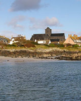 Isle of Iona Commended John Bollands