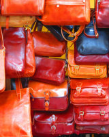 Italian Handbags Susan Cordiner Commended