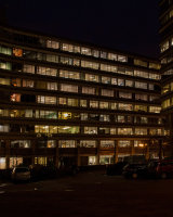 Late Night at the Office Highly Commended Arthur Beyless