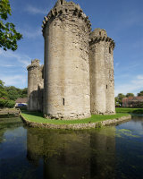 Nunney Castle Owen C Thomas