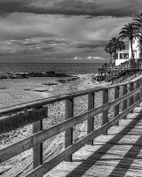 Boardwalk at Mijas Andy Hollingbery Second