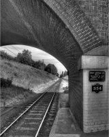 Bridge GCR 354 Clive Pearson First