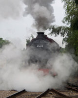 Smoke and Steam John Holt Commended