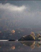 Ullswater Island by Peter Lucas. 1st