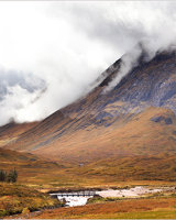 West Highland Way Peter Lucas Second