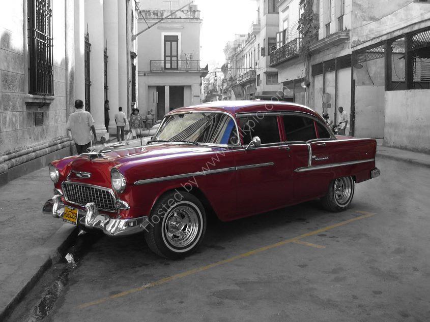 1955 Chevy Havana 2006
