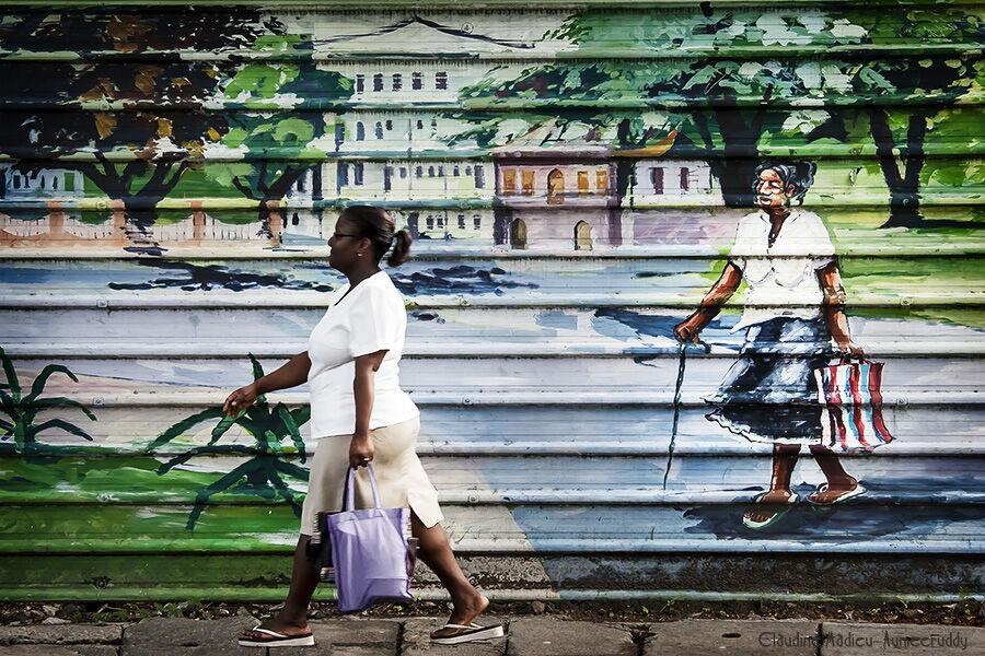 Creole idenity