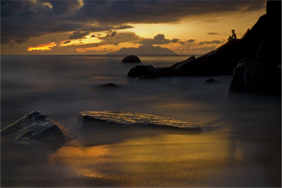 Sérénité, Seychelles