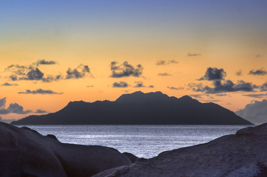 Ile Silhouette, Seychelles