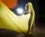 Le ruban jaune