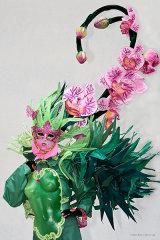 Les orchidées (2)