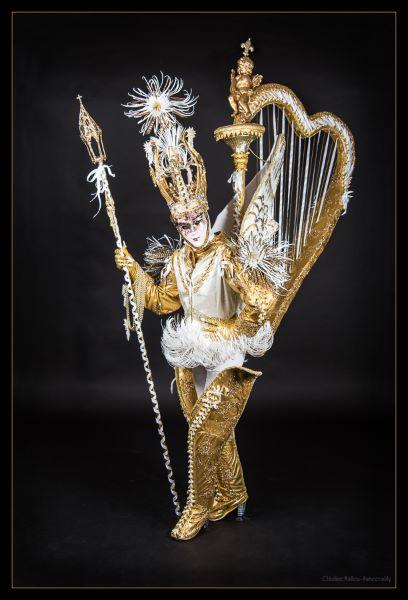 La harpe (5)
