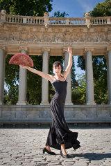 Flamenco, le Retiro