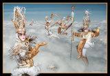 Harpes celestes