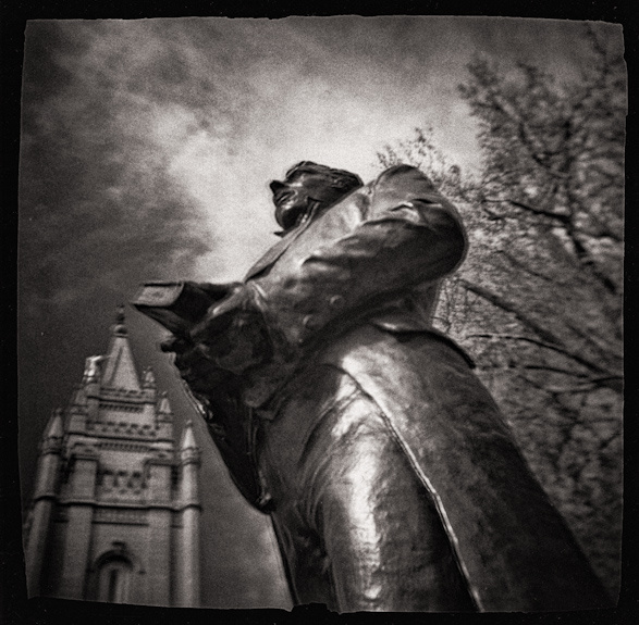 Brigham Young Recalled