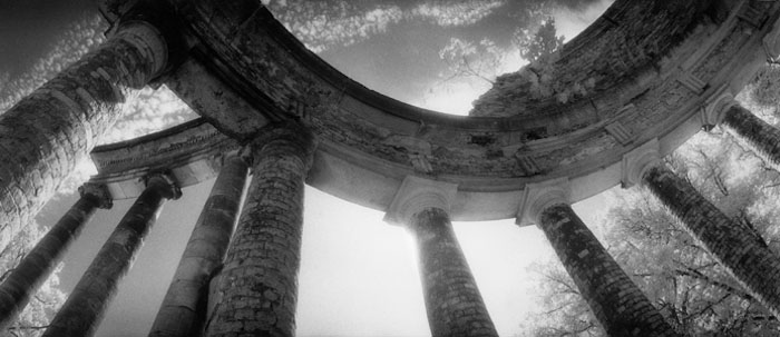 Potsdam Ruin (East)