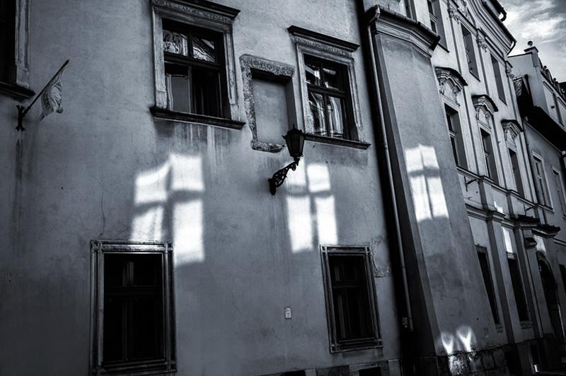 Windows, Krakow