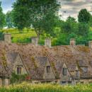 arlington row in bibury