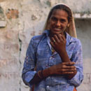 village women in rajasthan