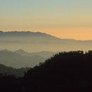 shimla afterglow