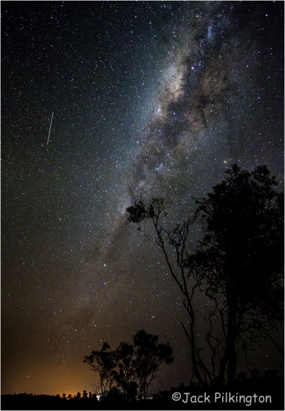 Shooting Stars-©Jack Pilkington