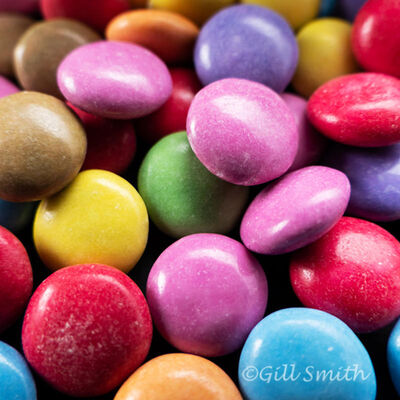 Smarties-©Gill Smith (2nd)