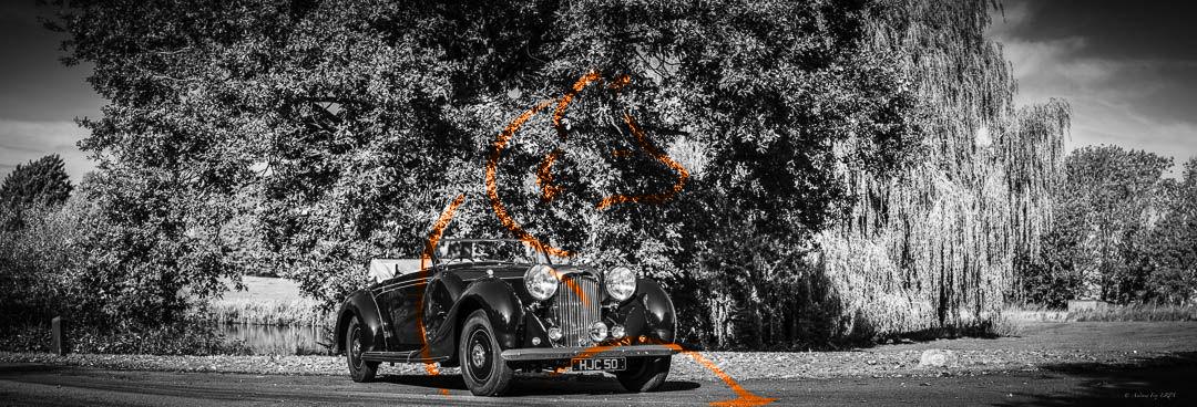 1939 Lagonda-