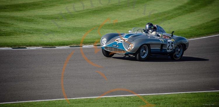 Ferrari Monza, Colour. DSC2031