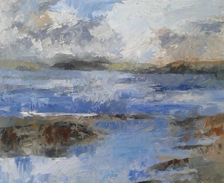 Morecombe Bay Blues
