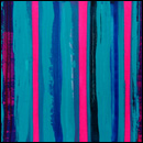 trapped verticals, 2010oil on gesso