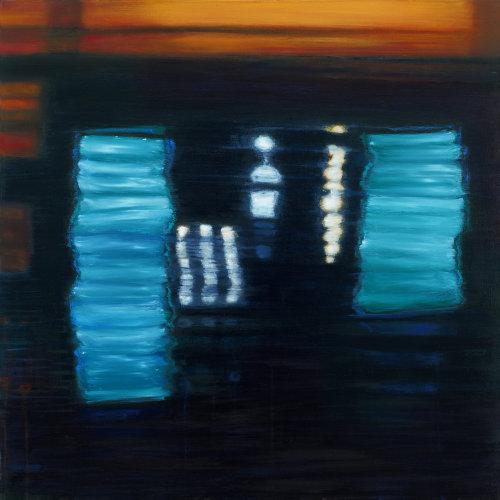 Zadar lights 3