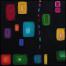 Floating In Dark, 2010 (sold)
