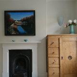 Ruskin Mill framed