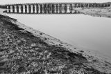 Old Shoreham bridge West Sussex 2