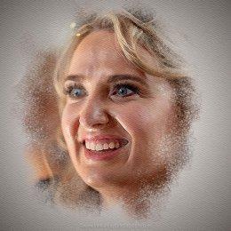 Aran--Mixed-Media-Portrait