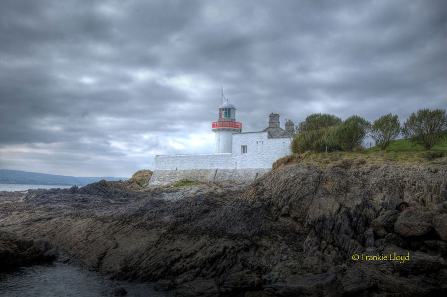 Ballinacourty-Lighthouse