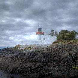 Ballinacourty-Lighthouse