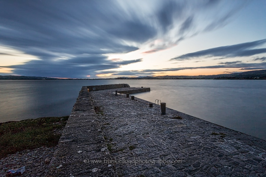 Ballinacourty-Pier-Long-Exp-
