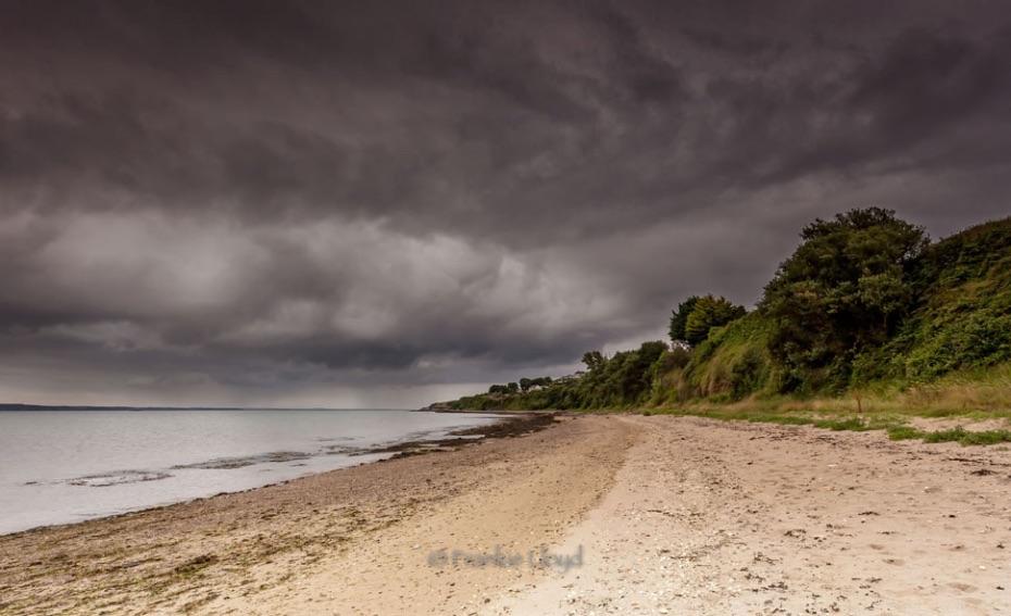 Ballinagoul-Beach