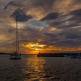 Ballinagoul-Golden-Sunset-12x8