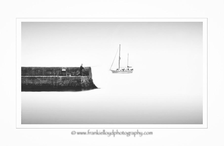 Ballinaourty-Pier