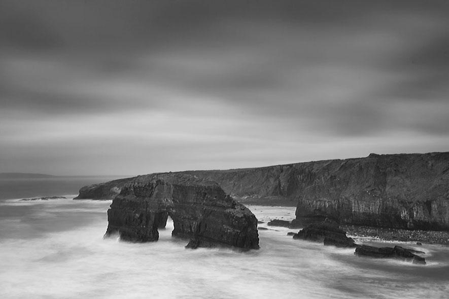 Ballybunion-Sea-Arch