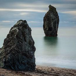 Ballydwan-Sea-Stacks