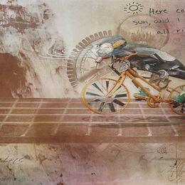 Beatle-on-a-Bike