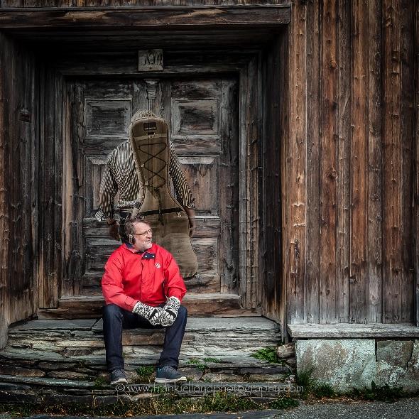 Christy-Norway-Door