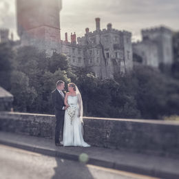 Colm-and-Jill-Lismore-castle-dreamy