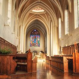 Community-Chapel