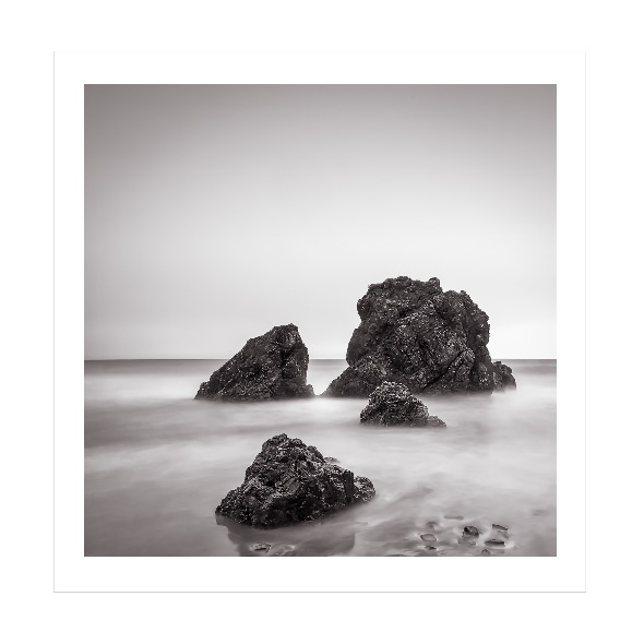 Copper Coast Rocks- Gold Award Winner-The Societies of Photographers-August 2016