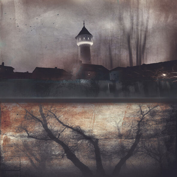 Eppleheim-Water-Tower-Faded