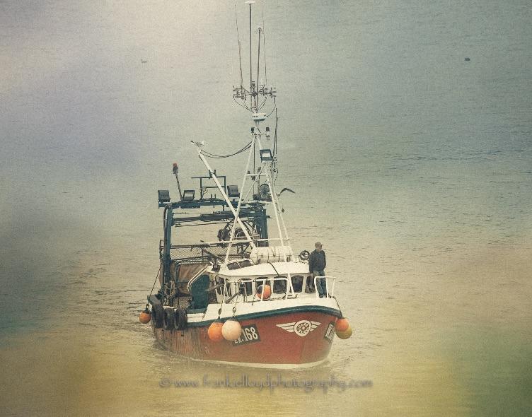Helvic-Boat